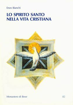 Edizioni Qiqajon, 1998  pp.24 - € 3,00