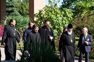 XV Convegno Ecumenico Internazionale di Spiritualità Ortodossa