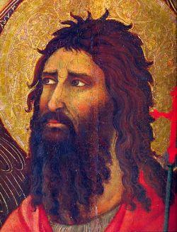 Duccio di Boninsegna - Maestà - Siena