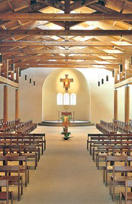 Chiesa Monastica di Bose