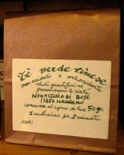 Tè e tisane di Bose