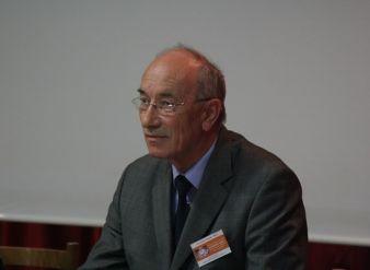 Louis-Marie CHAUVET