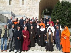 DIM - Dialogo Interreligioso Monastico