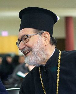 Gennadios, metropolitan of Italy and Malta
