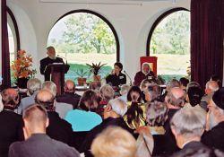 XIII Convegno ecumenico internazionale di spiritualità ortodossa - sezione bizantina