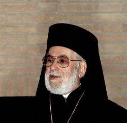 ? Ignace IV, Patriarche d'Antioche