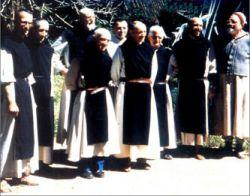 ...i sette monaci di Tibhirine hanno saputo chi ha dato loro la morte, e tutta la loro esistenza ci fa ritenere che lo hanno perdonato.