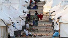 Rifugiati in Iraq
