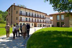 hôtes et maisons de l'accueil