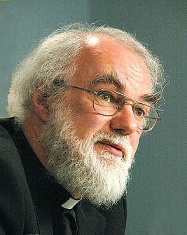 + Rowan Williams, Arcivescovo di Canterbury