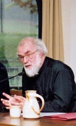 Ler mais: O Arcebispo de Cantuária Rowan Williams em Bose