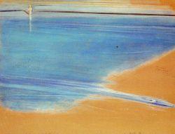 1974, pastello, cm 50x65