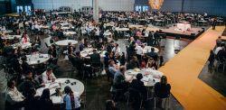 Assemblea plenaria riunita a Lipsia