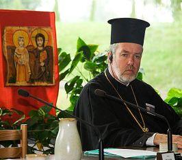 Vescovo ATHENAGORAS di Sinope
