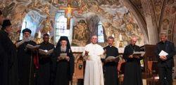 Giornata di preghiera per la pace, 20 settembre 2016, Assisi © L'Osservatore Romano