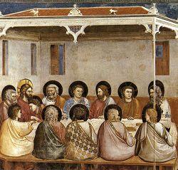 Affresco, Cappella degli Scrovegni