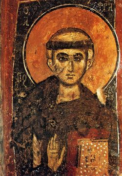 Chiesa Panaghia Kerà, Creta - XIII-XIV sec.