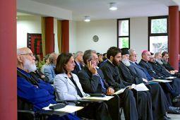 assemblea durante il convegno