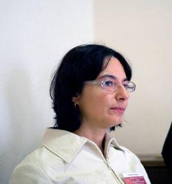 Simona Merlo, Bologna