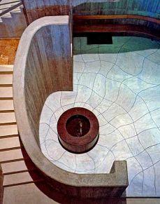 Baptistery of Arzignano - Italy
