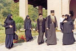 XI Convegno ecumenico internazionale di spiritualità ortodossa - sezione bizantina