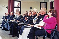IX Convegno ecumenico internazionale di spiritualità ortodossa - sezione bizantina