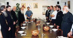 V Convegno ecumenico internazionale di spiritualità ortodossa