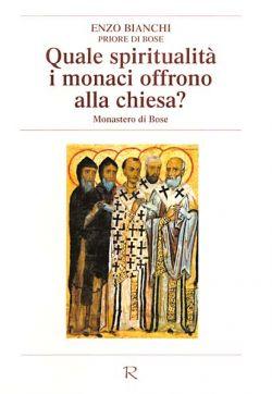 Edizioni Qiqajon ,2000  pp.20 - € 3,00