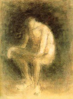 Oil on canvas, 146x114 cm -  Contini Art Gallery