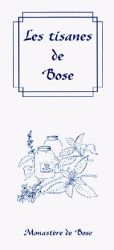 Ler mais: As Tisanas de Bose
