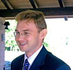 Sergej L. Firsov, San Pietroburgo