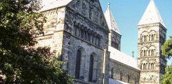 La chiesa di Lund