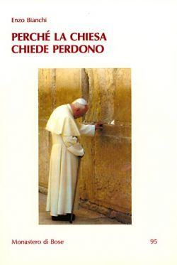 Edizioni Qiqajon, 2000  pp.40 - € 3,00