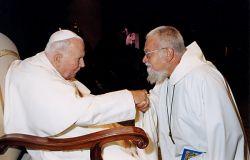 Città del Vaticano, agosto 2004