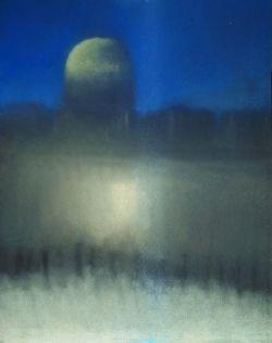 dipinto al olio, 2007