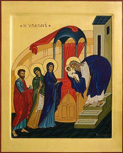stile bizantino, tempera all`uovo cm 32x40