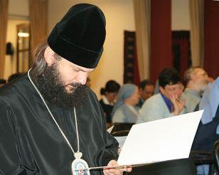 + AMVROSIJ, Vescovo di Gatčina e Rettore dell'Accademia teologica di San Pietroburgo