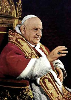 Papa Giovanni XXIII, papa di Roma (1881-1963)