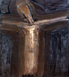 William Congdon, Crocefisso 41, 1966