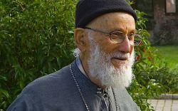 Il metropolita Emilianos a Bose