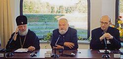 VIII Convegno ecumenico internazionale di spiritualità ortodossa - sezione russa