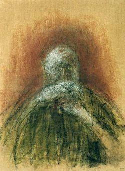 Olio su tela, 1994 cm 73 x 54, collezione privata