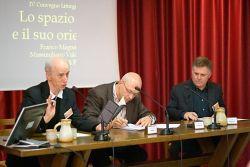 GIANCARLO SANTI, Milan - MASSIMILIANO VALDINOCI, Vérone et FRANCO MAGNANI, Mantoue