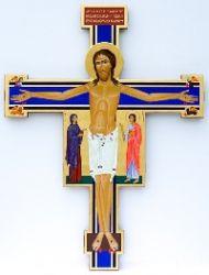Leer más: Oración delante del crucifijo