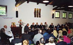 Colloquio ecumenico internazionale di spiritualità ortodossa