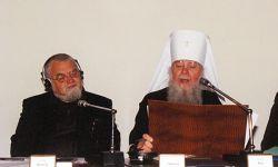 IV Convegno ecumenico internazionale di spiritualità ortodossa