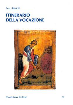 Edizioni Qiqajon, 1989, 2001  pp.32 - € 3,00
