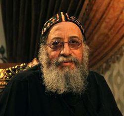 Patriarch Tawadros