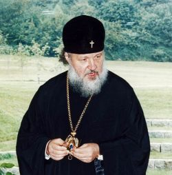 Bose, septembre 1999 - Colloque de spiritualité orthodoxe