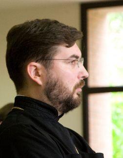 + ANTONIJ, Arcivescovo di Borispol', Presidente del comitato scientifico presso il Santo Sinodo della Chiesa ortodossa ucraina